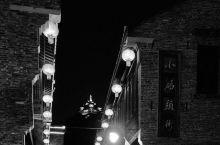 夜游西津渡老街