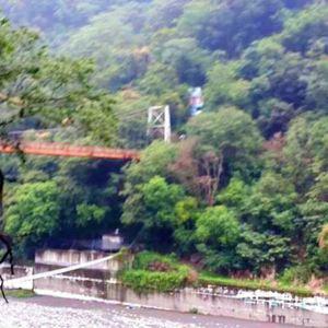 谷关风景区旅游景点攻略图