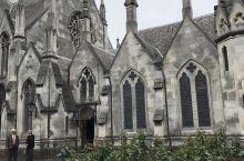 但尼丁第一教堂