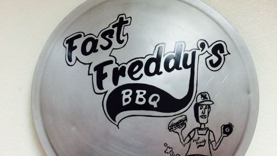 Fast Freddy's Barbeque