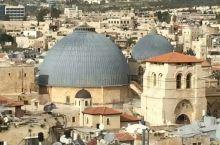 特朗普说,美国承认耶路撒冷是以色列的首都。