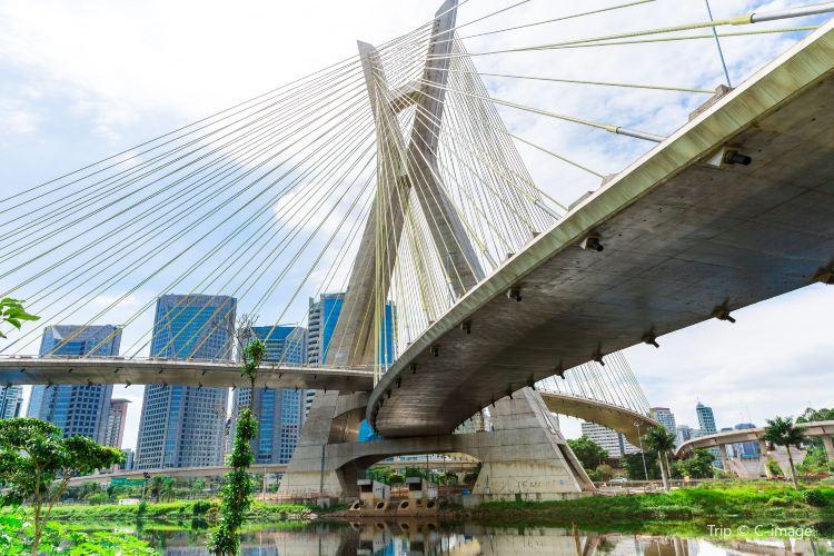 Octavio Frias de Oliveira Bridge1