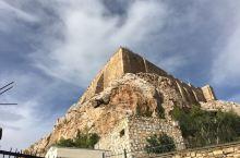 雅典帕特农神庙遗址