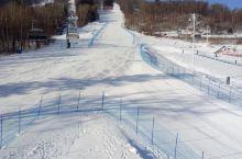 万达广场滑雪场🎿