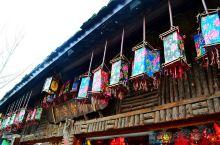 """去阆(lang)中过大年 l 在""""春节""""的发源地,感受不一样的""""年味"""""""
