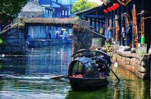 这座江南小城比杭州古朴、比乌镇人少,更有37个景区免费玩!