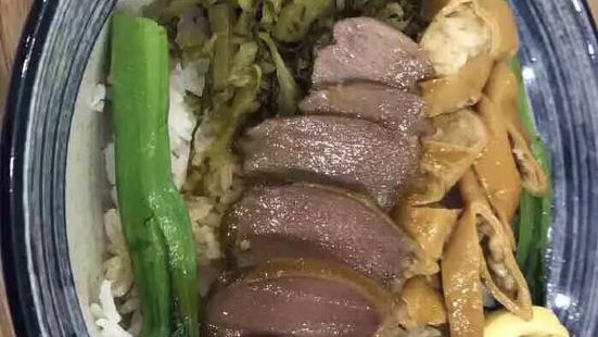 Cooking Taichi