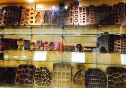 Sansiecheng Museum