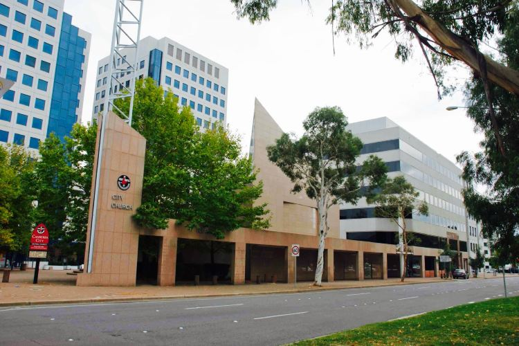 Canberra City Church
