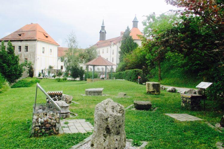 Skofja Loka Castle