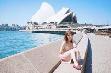你的世界地图长什么样  美妆博主的澳大利亚春节行:墨尔本&悉尼篇