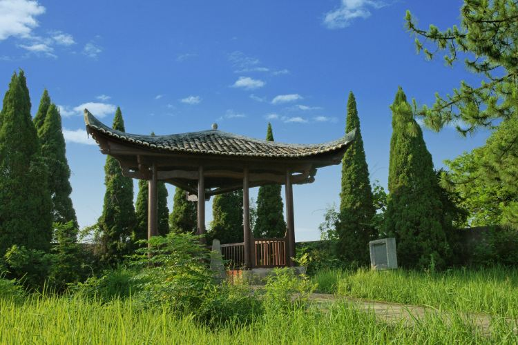 The Former Yeping Revolutionary Site3