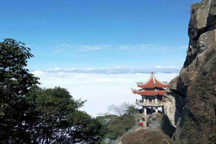 Xiangong Mountain4