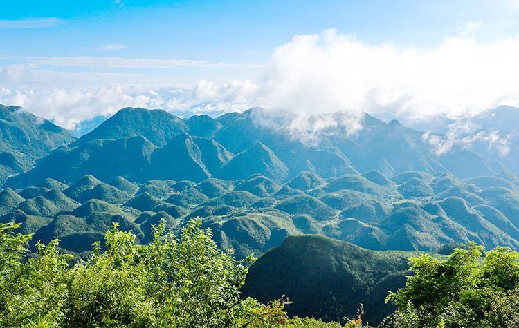 Batai Mountain3