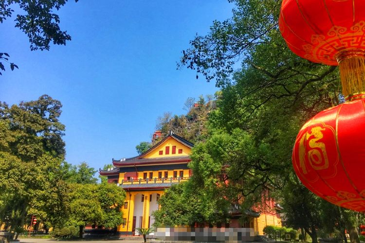 Duxiu Peak Palace Destination4