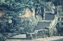 天台山-国清寺1