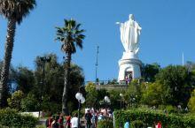 【南美四国行16】智利首都圣地亚哥