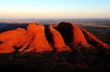 探索澳大利亚荒原秘境