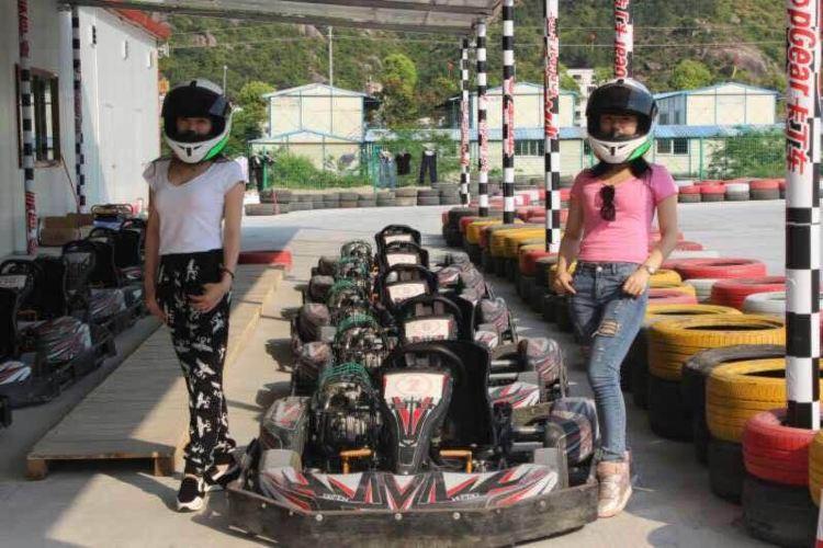 Xunliao Speed Karting3