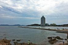 上海出发~夫妻俩自驾带七个月大的豌豆宝宝出行威海青岛
