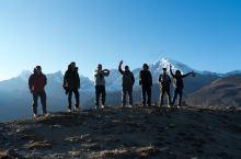 老林带你去西藏 第六站:走最险最烂的路看云中最美的寺院