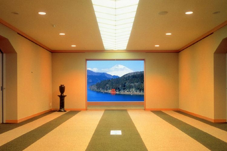 成川美術館 4