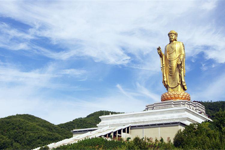 Zhongyuan Big Buddha Scenic Area4