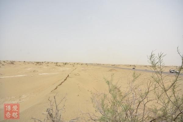 北京至北戴河旅游_穿越阿拉尔至和田沙漠公路 - 阿拉尔游记攻略【携程攻略】
