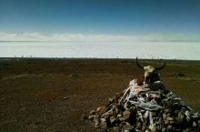 藏北雪域.高原明珠-圣湖纳木错