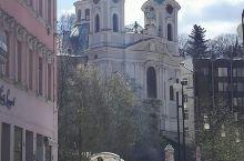 卡罗维瓦利