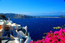 希腊•圣托里尼