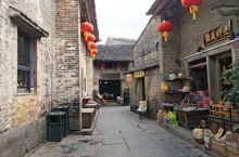千年古镇……黄姚