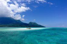 暂时忘却长滩岛,菲律宾还有这么多海岛可以浪呀!