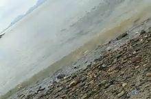 这个海边不错🌴