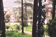 大叻法国别墅