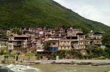 阿坝州游记~西索村、卓克基藏寨