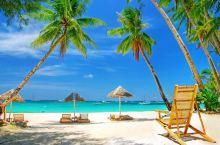 毕业季 | 在最该放肆的时候,来一场毕业旅行,3大海岛任你Pick!