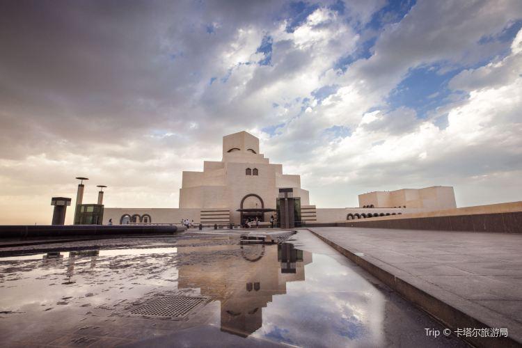伊斯蘭藝術博物館3