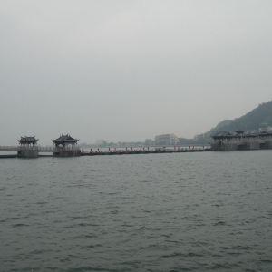 韩江旅游景点攻略图