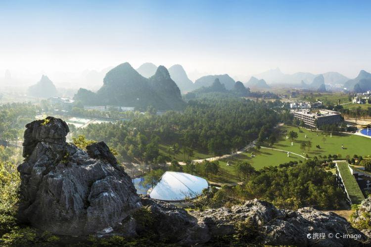Clubmed桂林地中海度假村1