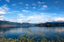 与泸沽湖的初次约会
