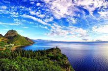 抚仙湖:神仙驻足的地方