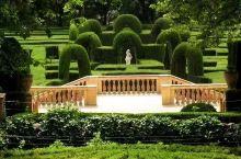 《香水》拍摄地,神秘的奥尔塔迷宫花园