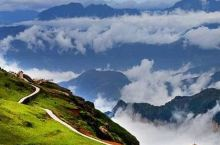 四条云南、四川之间的自驾环线,一路风景美如画!