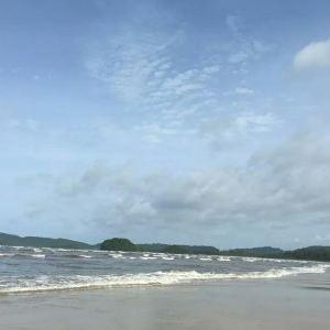 莱雷海滩旅游景点攻略图