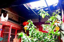 邱家祠堂的几十户人家,依旧过大杂院般的生活