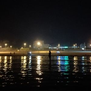 衙口滨海休闲度假旅游区旅游景点攻略图