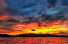 中国好邻居们拍的抚仙湖,大美~