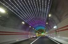 别具特色的隧道