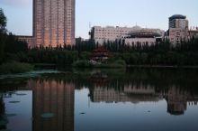 呼市青城公园